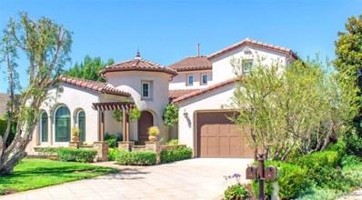15 Christopher Street, Ladera Ranch, CA 92694 - MLS#: OC19200334