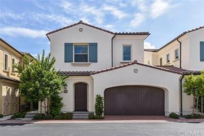 111 Breakwater, Irvine, CA 92620 - MLS#: OC19200454