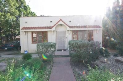 206 W 20th Street, Santa Ana, CA 92706 - MLS#: OC19200457