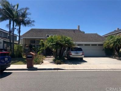 8462 Deepcliff Drive, Huntington Beach, CA 92646 - MLS#: OC19200523