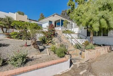8652 Oceanview Avenue, Orange, CA 92865 - MLS#: OC19200573