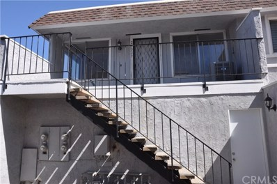 23027 Via Pimiento UNIT A4, Mission Viejo, CA 92691 - MLS#: OC19200575