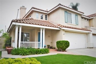 25 Calle Verano, Rancho Santa Margarita, CA 92688 - MLS#: OC19200867