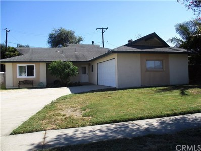 6792 Bonnie Drive, Huntington Beach, CA 92647 - MLS#: OC19200946