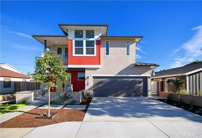 160 E 18th Street, Costa Mesa, CA 92627 - MLS#: OC19201028