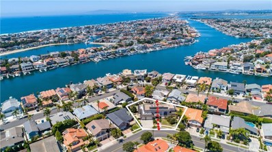 16791 Sea Witch Lane, Huntington Beach, CA 92649 - MLS#: OC19201276