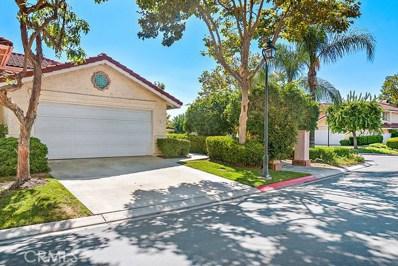 1 Palmera UNIT 58, Rancho Santa Margarita, CA 92688 - MLS#: OC19201291