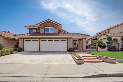38 Via De La Mesa, Rancho Santa Margarita, CA 92688 - MLS#: OC19201339