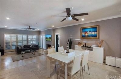 71 Sea Island Drive, Newport Beach, CA 92660 - MLS#: OC19201399
