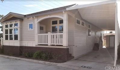 17700 Avalon Boulevard UNIT 430, Carson, CA 90746 - MLS#: OC19201415
