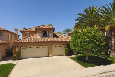 9 Obispo, Rancho Santa Margarita, CA 92688 - MLS#: OC19201776