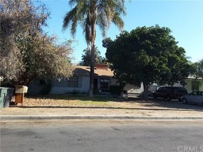 2471 Rancho Drive, Riverside, CA 92507 - MLS#: OC19201893