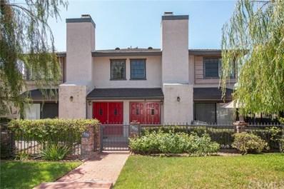 1115 Highland Avenue, Duarte, CA 91010 - MLS#: OC19202028