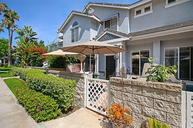 91 Carlsbad Lane, Aliso Viejo, CA 92656 - MLS#: OC19202344