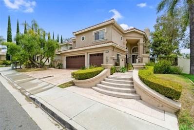 25671 Pacific Hills Drive, Mission Viejo, CA 92692 - MLS#: OC19202726