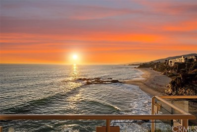 31561 Table Rock Drive UNIT 212, Laguna Beach, CA 92651 - MLS#: OC19202779