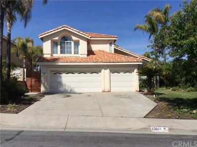 23666 Ballestros Road, Murrieta, CA 92562 - MLS#: OC19202790