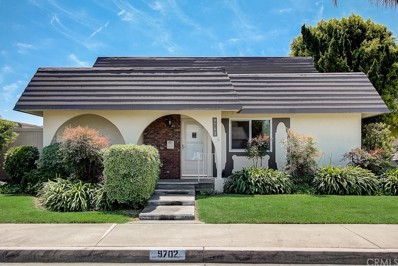 9702 Bloomfield Avenue, Cypress, CA 90630 - MLS#: OC19202896