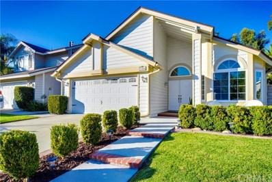 21086 Briarwood Lane, Rancho Santa Margarita, CA 92679 - MLS#: OC19202988