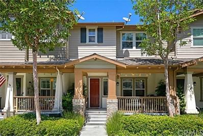 22 Durlston Way, Ladera Ranch, CA 92694 - MLS#: OC19203259