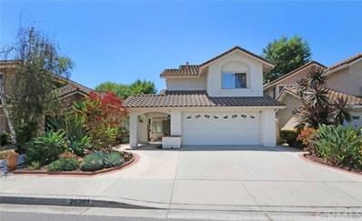 26281 Eva Street, Laguna Hills, CA 92656 - MLS#: OC19203437