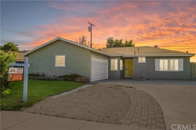 713 N Gilbert Street, Anaheim, CA 92801 - MLS#: OC19203504