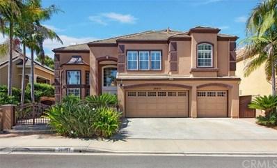26951 Magnolia Court, Laguna Hills, CA 92653 - #: OC19203555