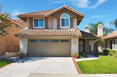 7 El Canto, Rancho Santa Margarita, CA 92688 - MLS#: OC19203654