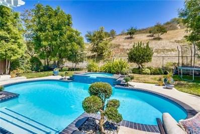 42 Rolling, Rancho Santa Margarita, CA 92688 - MLS#: OC19203741