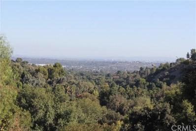 2364 Las Palomas Drive, La Habra Heights, CA 90631 - MLS#: OC19203848