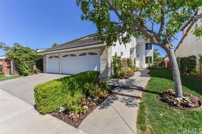 8 Willowbrook, Irvine, CA 92604 - MLS#: OC19203867