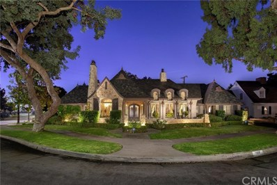 502 Crest Avenue, Huntington Beach, CA 92648 - MLS#: OC19203945