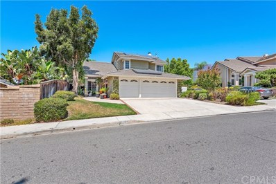 32111 Fall River Road, Rancho Santa Margarita, CA 92679 - MLS#: OC19203991