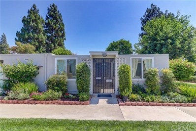 312 Ave Castilla UNIT F, Laguna Woods, CA 92637 - MLS#: OC19204239