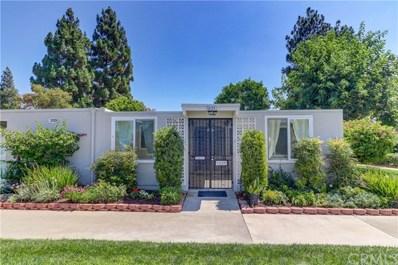 312 Ave Castilla UNIT F, Laguna Woods, CA 92637 - MLS#: OC19204239