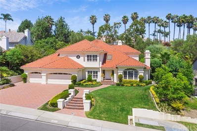 25591 Rapid Falls Road, Laguna Hills, CA 92653 - #: OC19204345