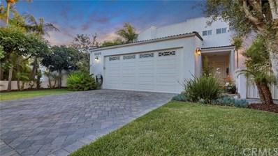 8229 Sunnysea Drive, Playa del Rey, CA 90293 - MLS#: OC19204453
