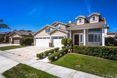 33581 Azalea Lane, Murrieta, CA 92563 - MLS#: OC19204466