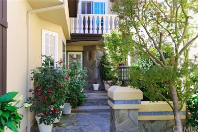6076 Eaglecrest Drive, Huntington Beach, CA 92648 - MLS#: OC19204566