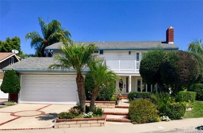 10071 Sprit Circle, Huntington Beach, CA 92646 - MLS#: OC19204628