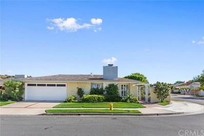 5172 Grinnell Lane Lane, Irvine, CA 92603 - MLS#: OC19205114