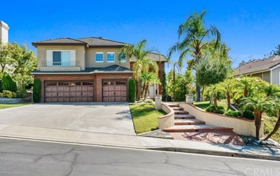 32072 Weeping Willow Street, Rancho Santa Margarita, CA 92679 - MLS#: OC19205279