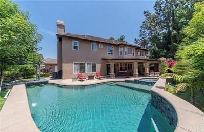 450 S Estate Drive, Orange, CA 92869 - MLS#: OC19205283