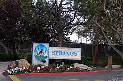 160 Streamwood, Irvine, CA 92620 - MLS#: OC19205332