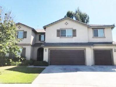 1086 Benedict Circle, Corona, CA 92882 - MLS#: OC19205362