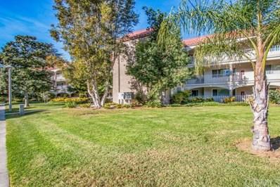 4005 Calle Sonora Oeste UNIT 2A, Laguna Woods, CA 92637 - MLS#: OC19205492