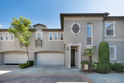 112 Trofello Lane, Aliso Viejo, CA 92656 - MLS#: OC19205882