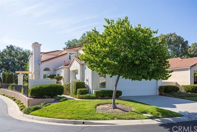 40033 Corte Lorca, Murrieta, CA 92562 - MLS#: OC19205965