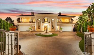 5 Vista Court, Laguna Niguel, CA 92677 - MLS#: OC19205980