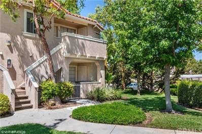 16 Picazo UNIT 73, Rancho Santa Margarita, CA 92688 - MLS#: OC19206086
